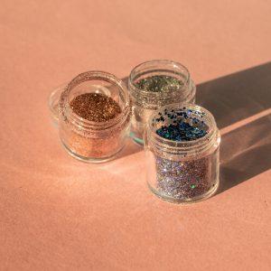 Polveri Glitter